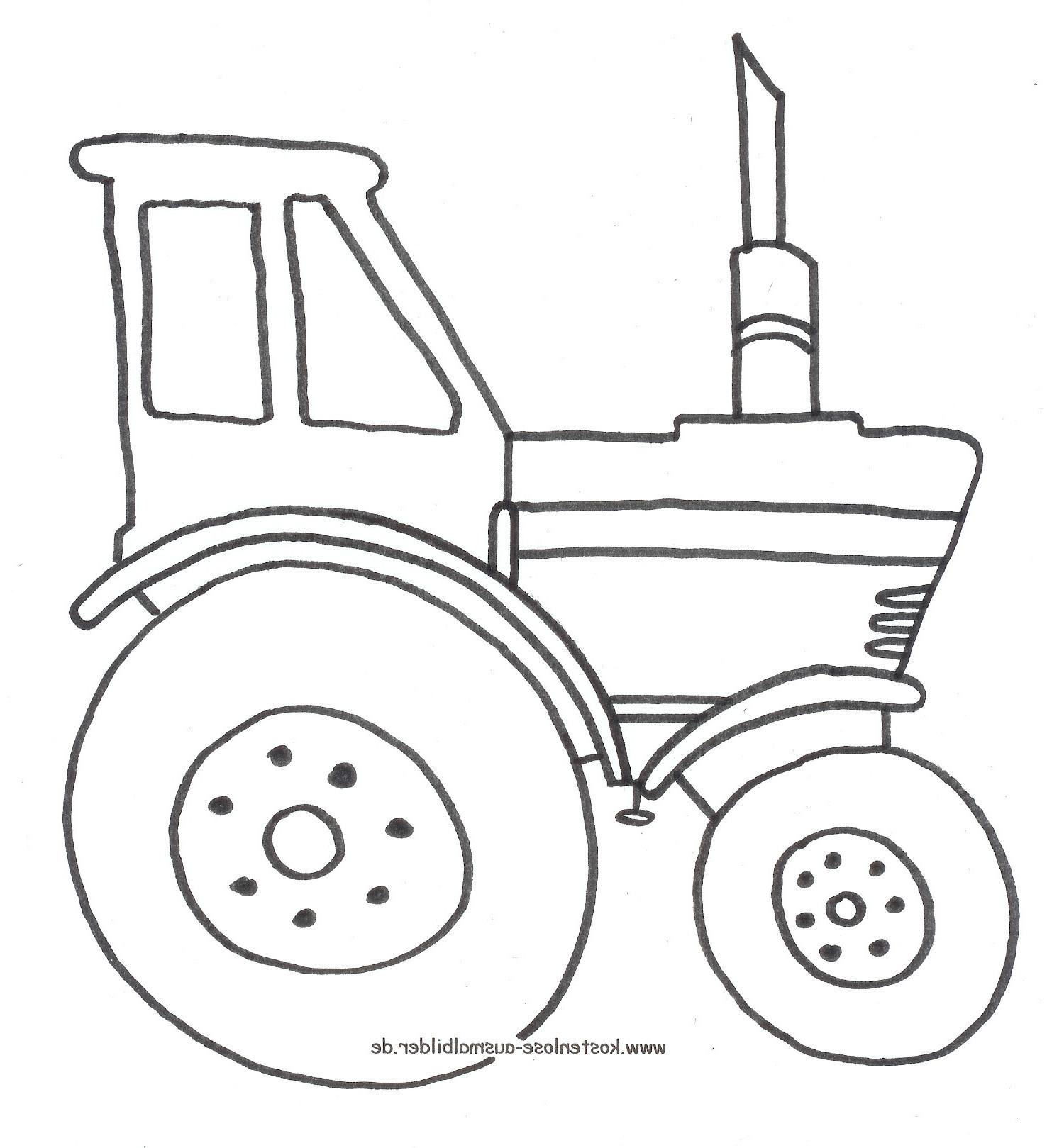 Ausmalbilder Traktor Fendt Das Beste Von 32 Fantastisch Ausmalbilder Trecker – Malvorlagen Ideen Fotos