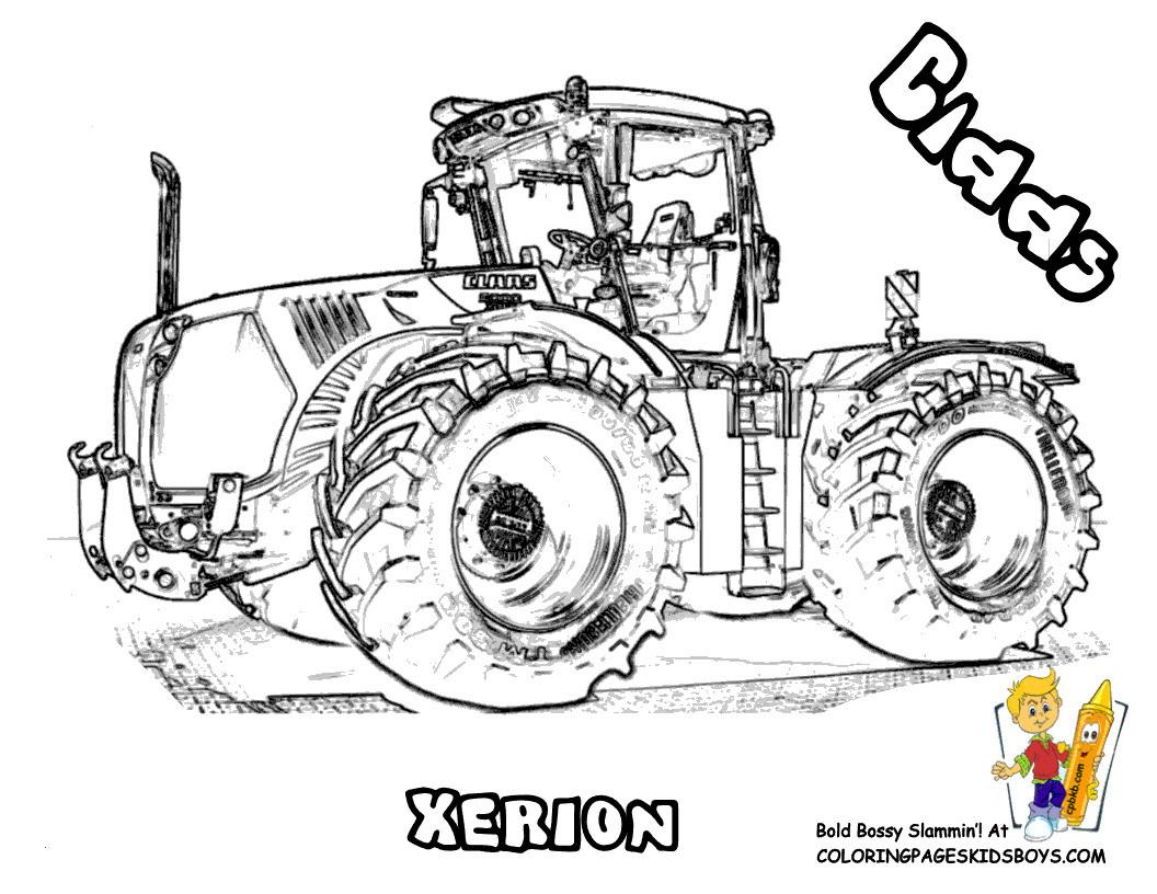 Ausmalbilder Traktor Fendt Einzigartig 40 Ausmalbilder Traktor Deutz forstergallery Bild
