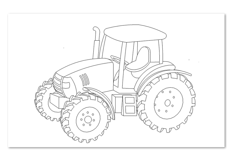 Ausmalbilder Traktor Fendt Genial Ausmalbilder Trecker Drucken Das Beste Von Ausmalbilder Fendt Genial Bild