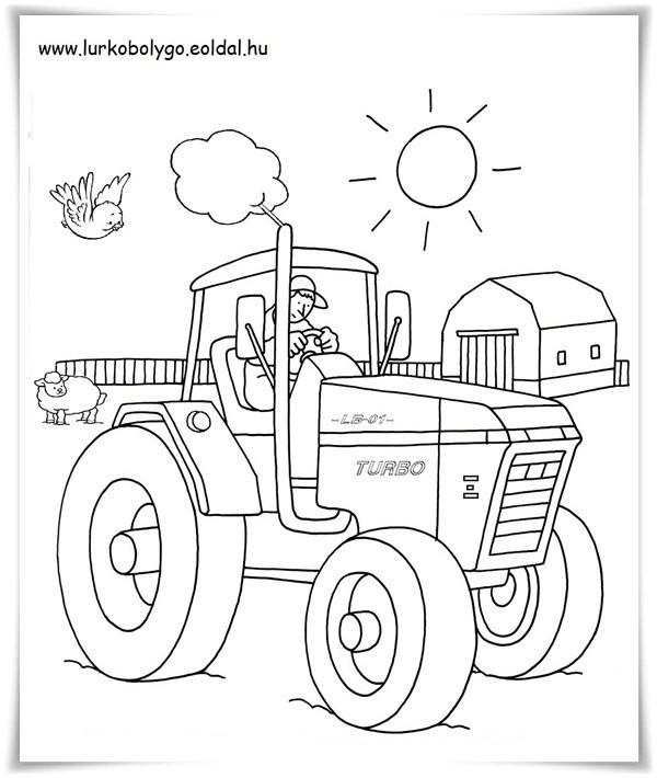 Ausmalbilder Traktor Fendt Genial Traktor Ausmalbilder Ausmalbilder Fendt Kostenlos Malvorlagen Zum Bilder