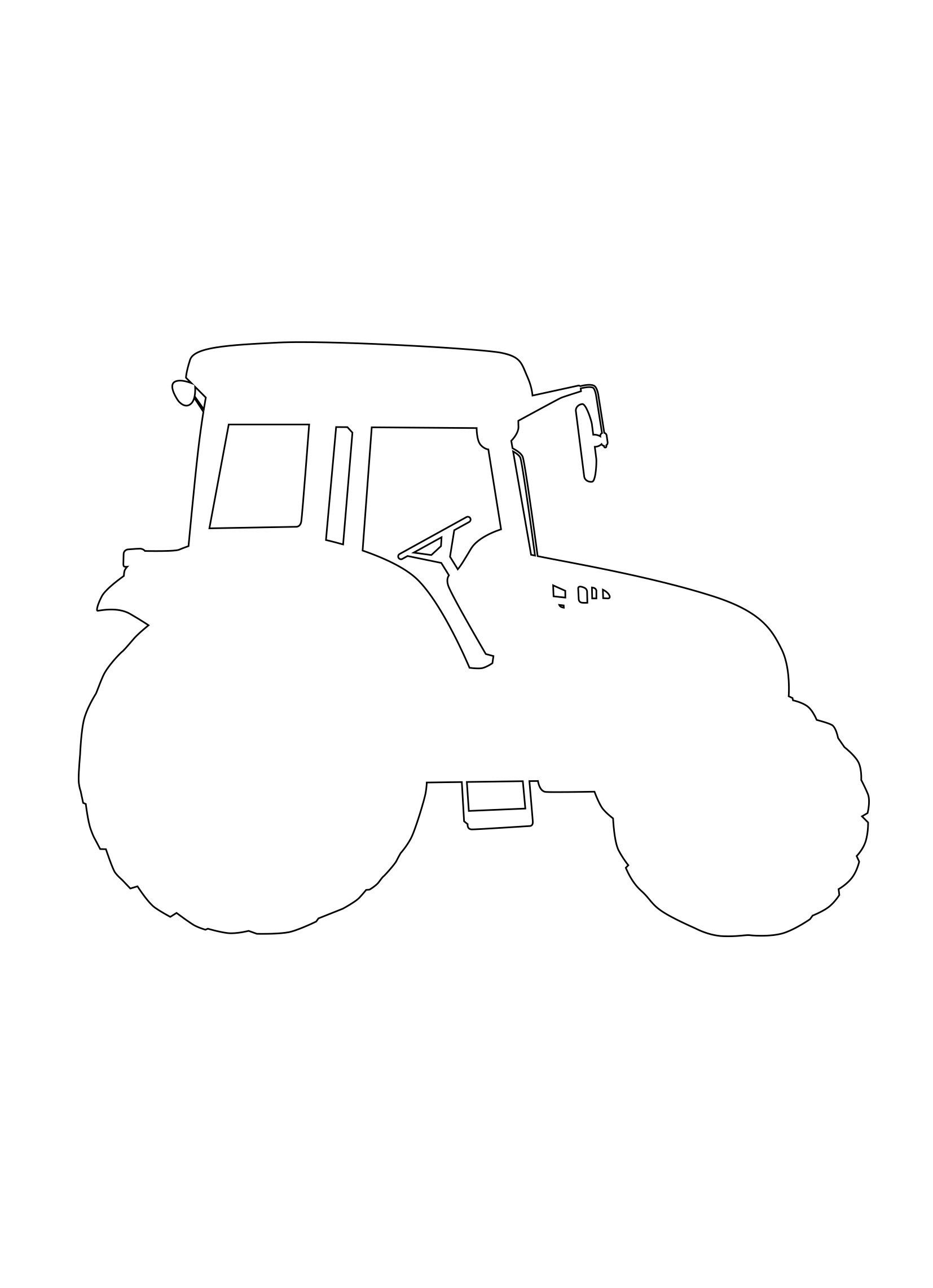 Ausmalbilder Traktor Fendt Inspirierend Traktor Fendt Malvorlagen Kostenlos Zum Ausdrucken Ausmalbilder Sammlung