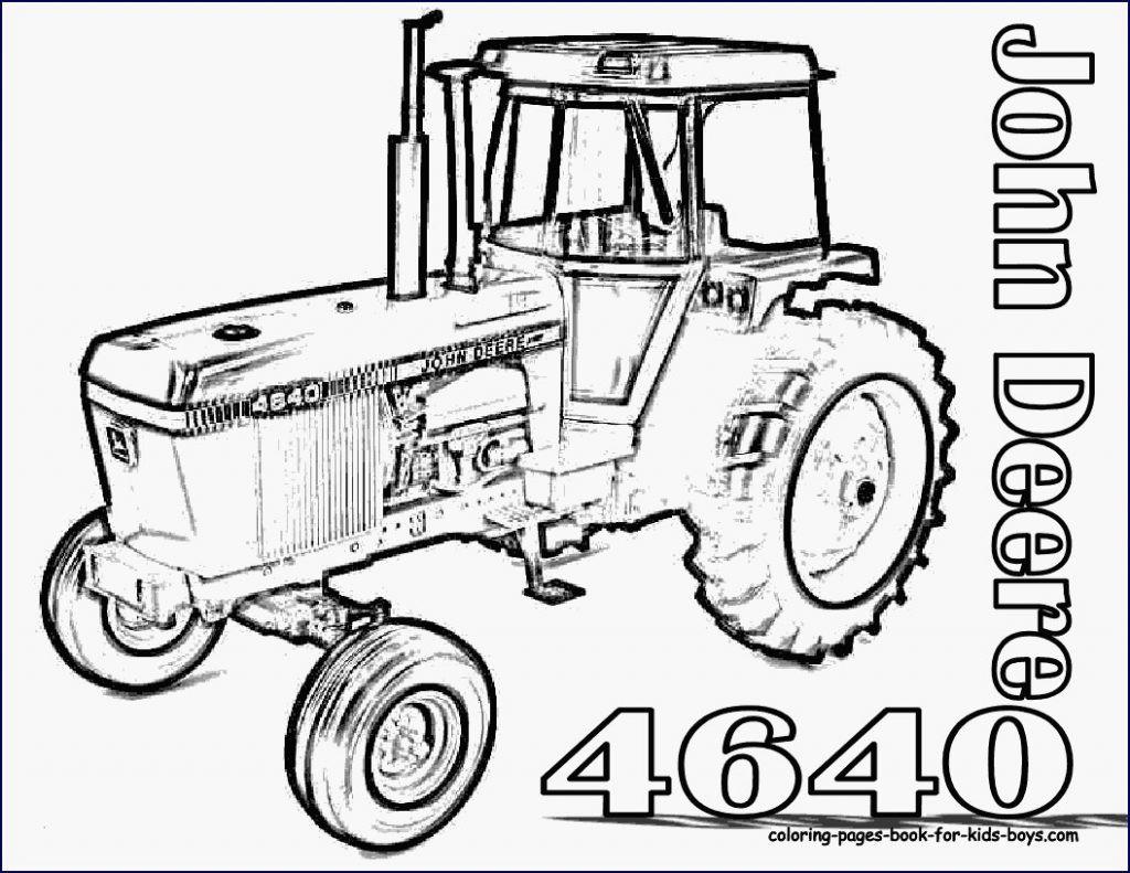 Ausmalbilder Traktor Mit Frontlader Das Beste Von Druckbare Malvorlage Trecker Ausmalbilder Beste Druckbare Sammlung