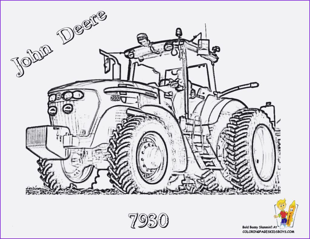 Ausmalbilder Traktor Mit Frontlader Genial Druckbare Malvorlage Malvorlagen Traktor Beste Druckbare Fotos