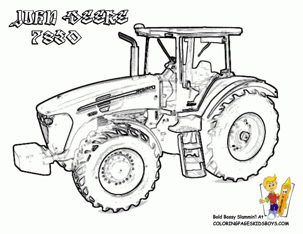 malvorlagen kinder traktor  kostenlose malvorlagen ideen