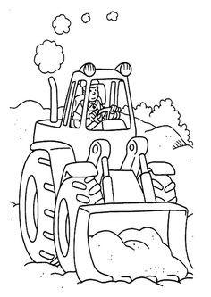 Ausmalbilder Traktor Mit Frontlader Neu 17 Besten Victor Bilder Auf Pinterest Bild