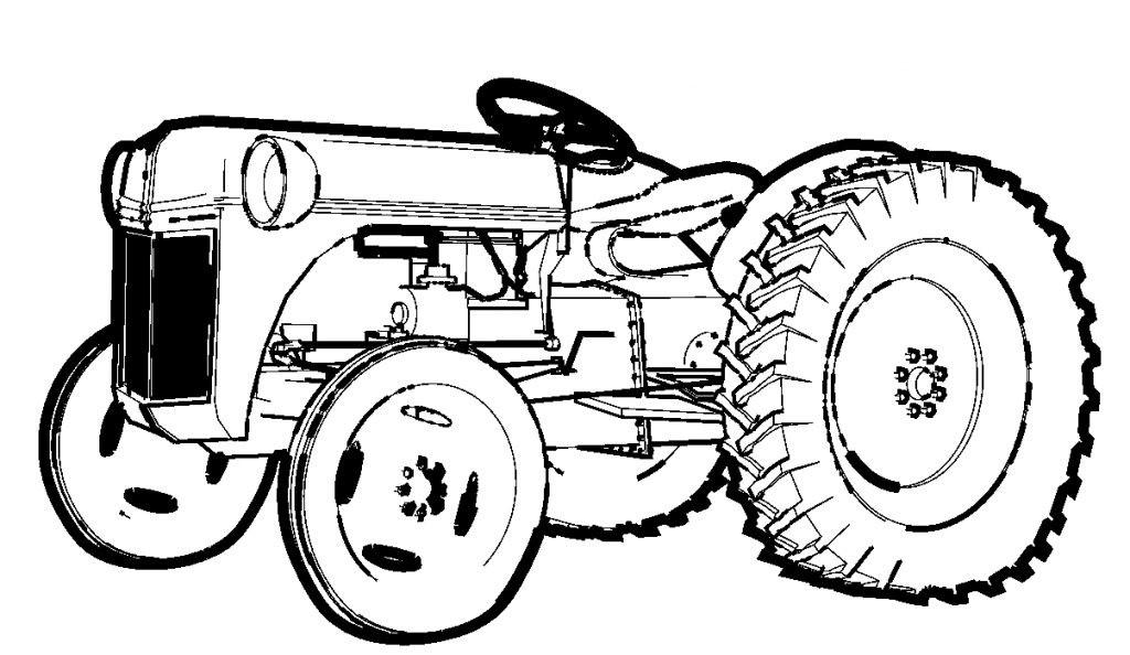 Ausmalbilder Traktor Mit Frontlader Neu Druckbare Malvorlage Ausmalbilder Trecker Beste Druckbare Fotografieren
