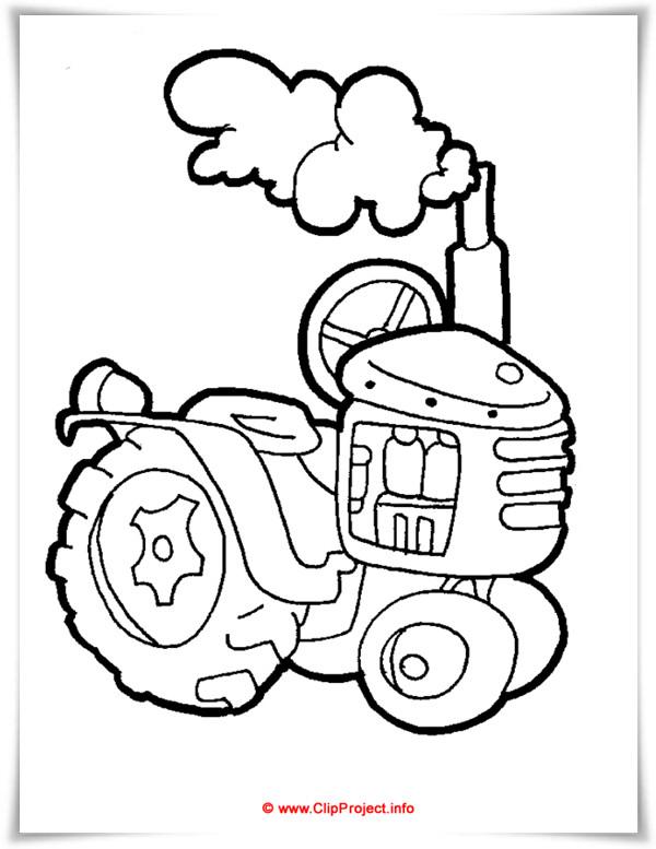 Ausmalbilder Traktor Mit Pflug Einzigartig Malvorlagen Kinder Traktor Die Beste Idee Zum Ausmalen Von Seiten Sammlung