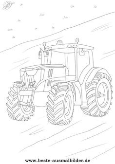 Ausmalbilder Traktor Mit Pflug Einzigartig the 19 Best Ausmalbilder Traktor Images On Pinterest Das Bild
