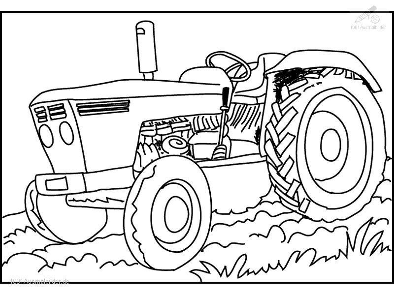 Ausmalbilder Traktor Mit Pflug Frisch Malvorlagen Kinder Traktor Die Beste Idee Zum Ausmalen Von Seiten Fotos