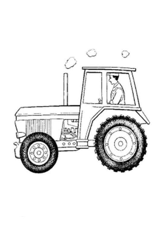 Ausmalbilder Traktor Mit Pflug Genial Malvorlagen Kinder Traktor Die Beste Idee Zum Ausmalen Von Seiten Das Bild