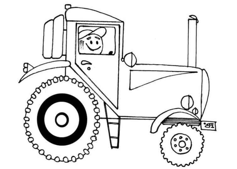 Ausmalbilder Traktor Mit Pflug Genial Malvorlagen Kinder Traktor Die Beste Idee Zum Ausmalen Von Seiten Galerie