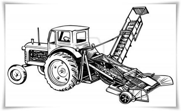 Ausmalbilder Traktor Mit Pflug Genial Malvorlagen Kinder Traktor Die Beste Idee Zum Ausmalen Von Seiten Sammlung