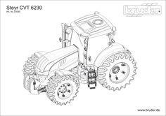 Ausmalbilder Traktor Mit Pflug Inspirierend the 19 Best Ausmalbilder Traktor Images On Pinterest Das Bild