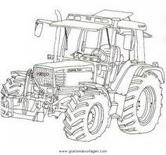 Ausmalbilder Traktor Mit Pflug Inspirierend the 19 Best Ausmalbilder Traktor Images On Pinterest Galerie