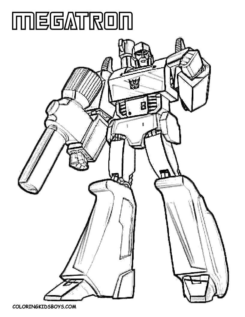 Ausmalbilder Transformers Optimus Prime Das Beste Von Coloring Page Transformers Free Boys Coloring Coloring Luxus Das Bild