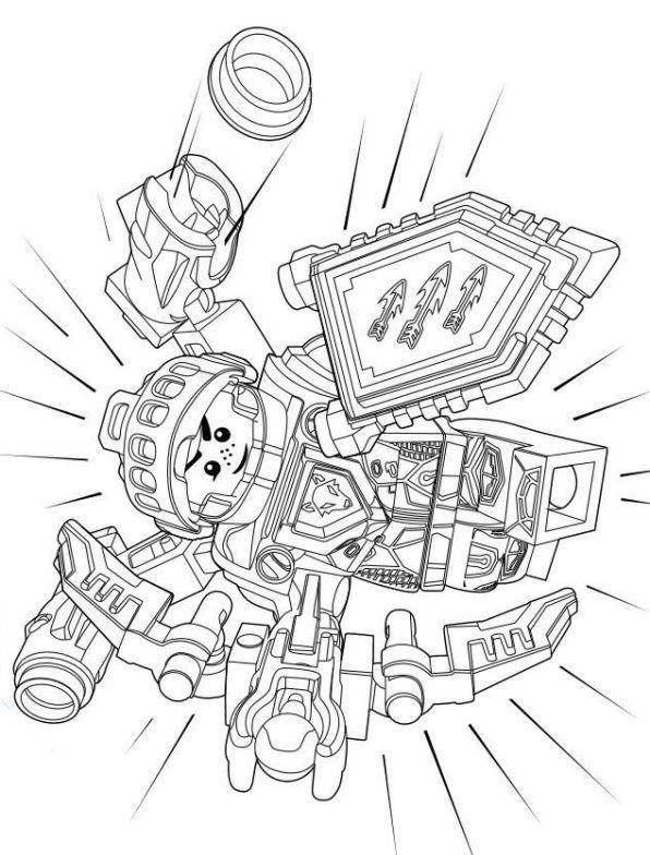 Ausmalbilder Transformers Optimus Prime Einzigartig Ausmalbilder Lego Nexo Knights Malvorlagen 220 Malvorlage Nexo Bild