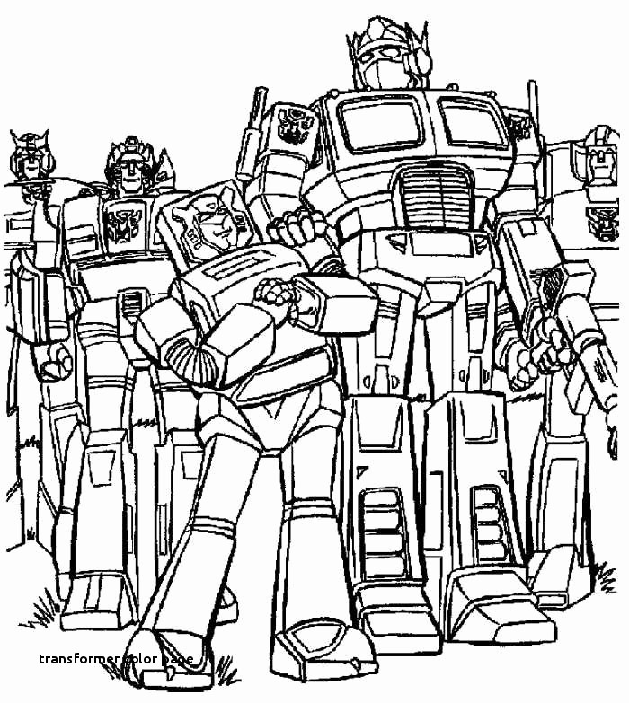 Ausmalbilder Transformers Optimus Prime Neu Rescue Bots Coloring Pages Beautiful Transformer Color Page 40 Stock