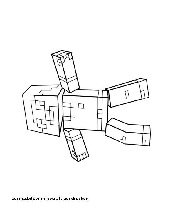Ausmalbilder Von Minecraft Inspirierend Ausmalbilder Minecraft Ausdrucken Kids N Fun Creativecoloring Bilder