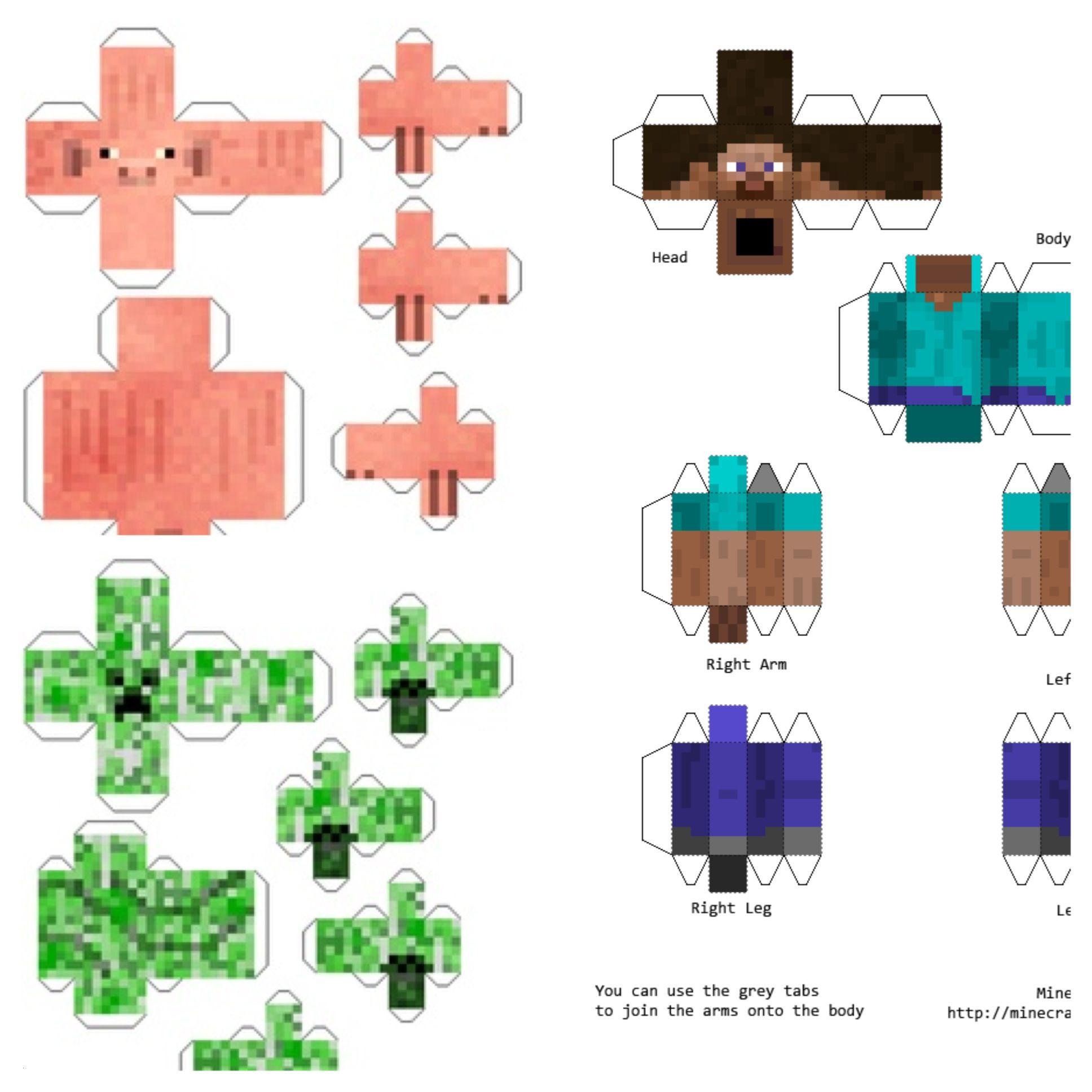 Ausmalbilder Von Minecraft Neu Einzigartig Ausmalbilder Minecraft Mobs Art Von Malvorlagen Elegant Stock