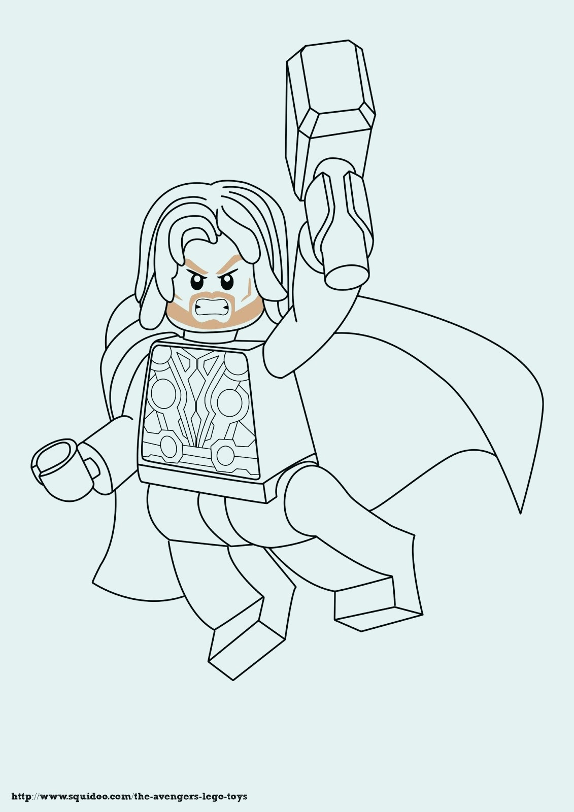 Ausmalbilder Von Ninjago Inspirierend Lego Superheroes Coloring Pages Beautiful Gallery Superhero Coloring Sammlung