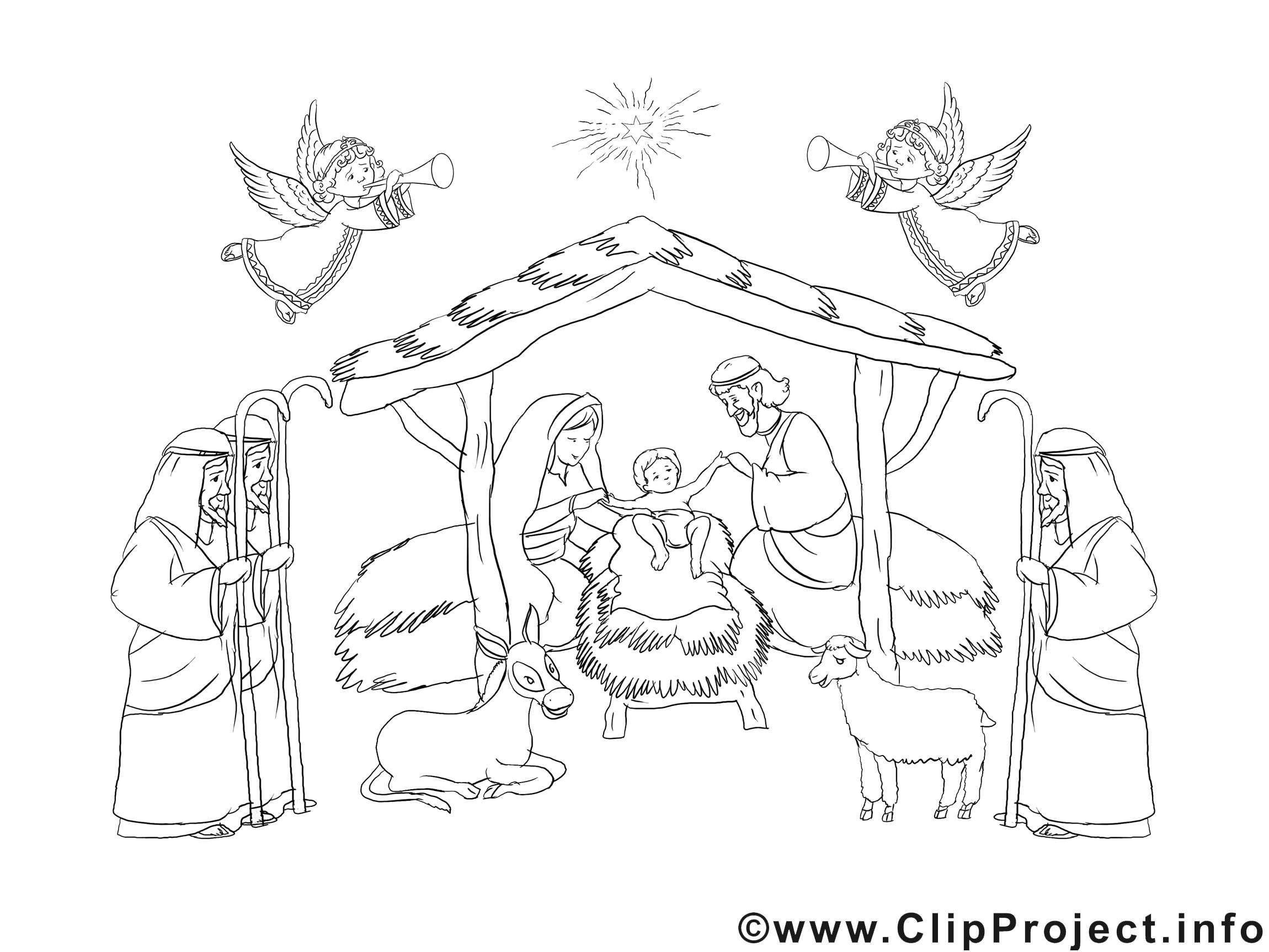 Ausmalbilder Weihnachten Krippe Frisch 30 Kollektion Weihnachten Krippe Bilder Galerie