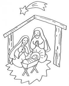 Ausmalbilder Weihnachten Krippe Genial Malvorlage Weihnachtskrippe Ausmalbild Von Einer Krippe Fotografieren