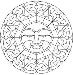 Ausmalbilder Weihnachten Mandala Einzigartig Die 8010 Besten Bilder Von Mandala & Malvorlagen In 2018 Fotos