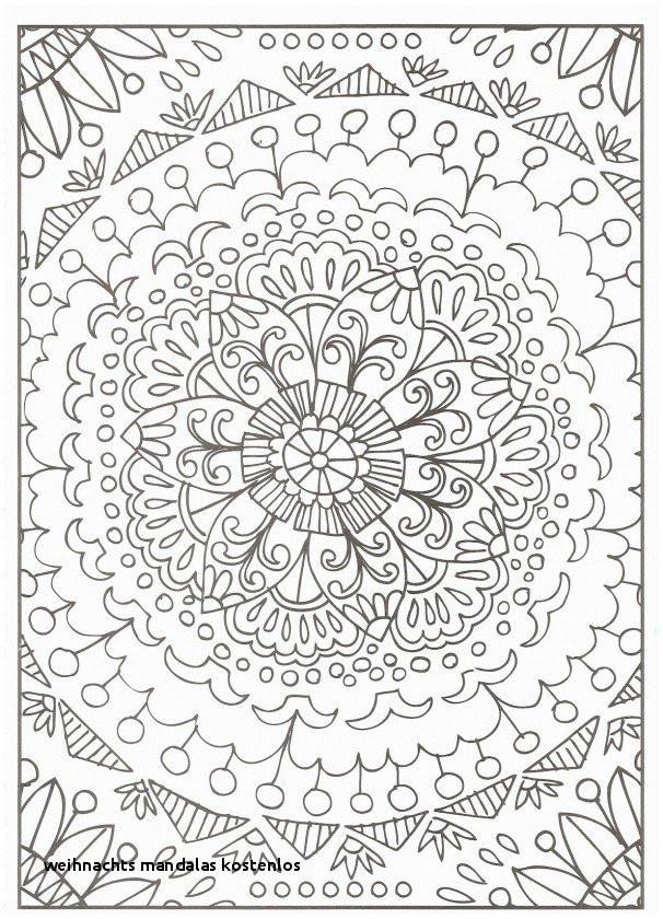 Ausmalbilder Weihnachten Mandala Frisch Weihnachts Mandalas Kostenlos Malvorlage A Book Coloring Pages Best Das Bild