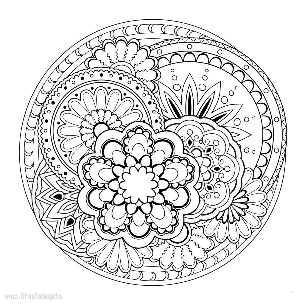 Ausmalbilder Weihnachten Mandala Genial 34 Elegant Malvorlagen Mandala – Malvorlagen Ideen Fotos