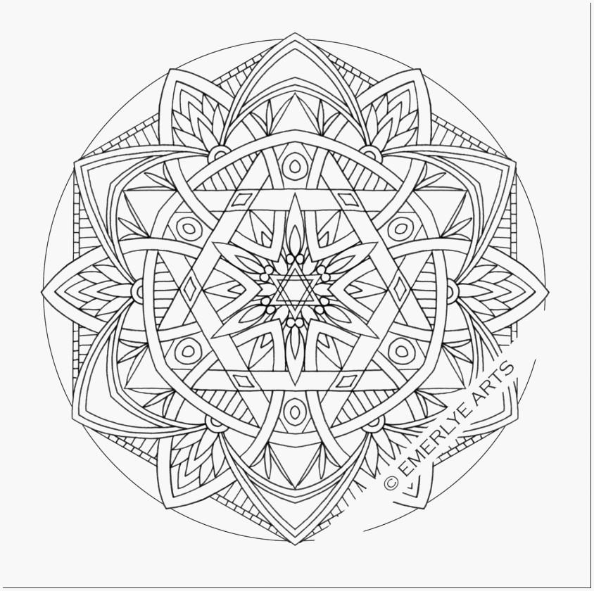 Ausmalbilder Weihnachten Mandala Inspirierend 21 Einfach Kindergottes Nst Weihnachten Ideen Design Stock