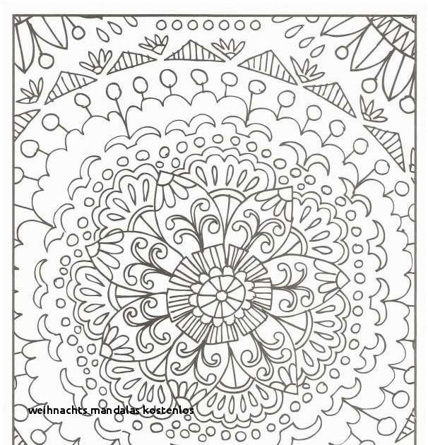 Ausmalbilder Weihnachten Mandala Inspirierend Weihnachts Mandalas Kostenlos Malvorlage A Book Coloring Pages Best Fotografieren