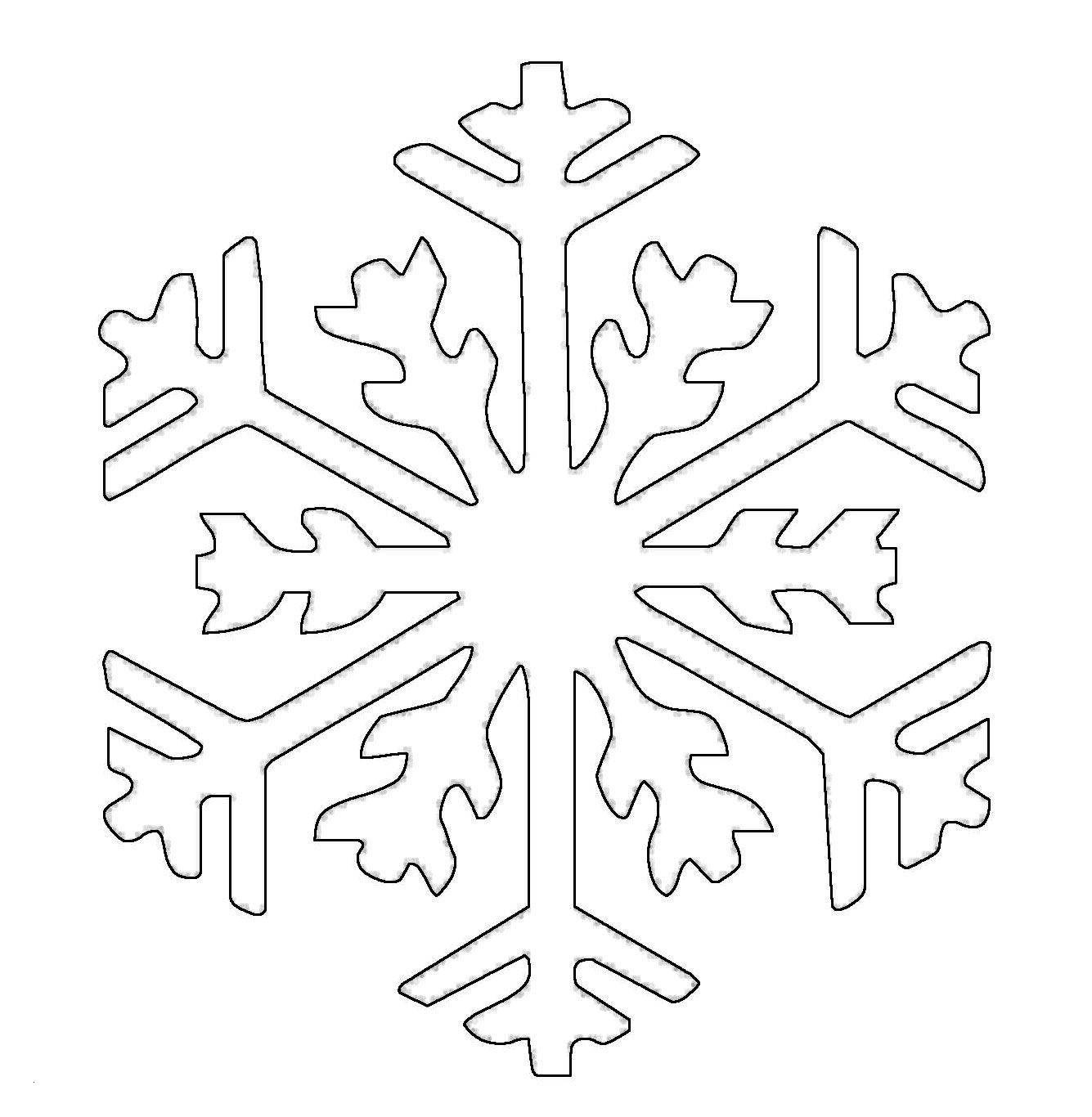 Ausmalbilder Weihnachten Schneeflocke Einzigartig Malvorlagen Winter Elegant Bildergebnis Für Schneeflocken Malvorlage Fotos