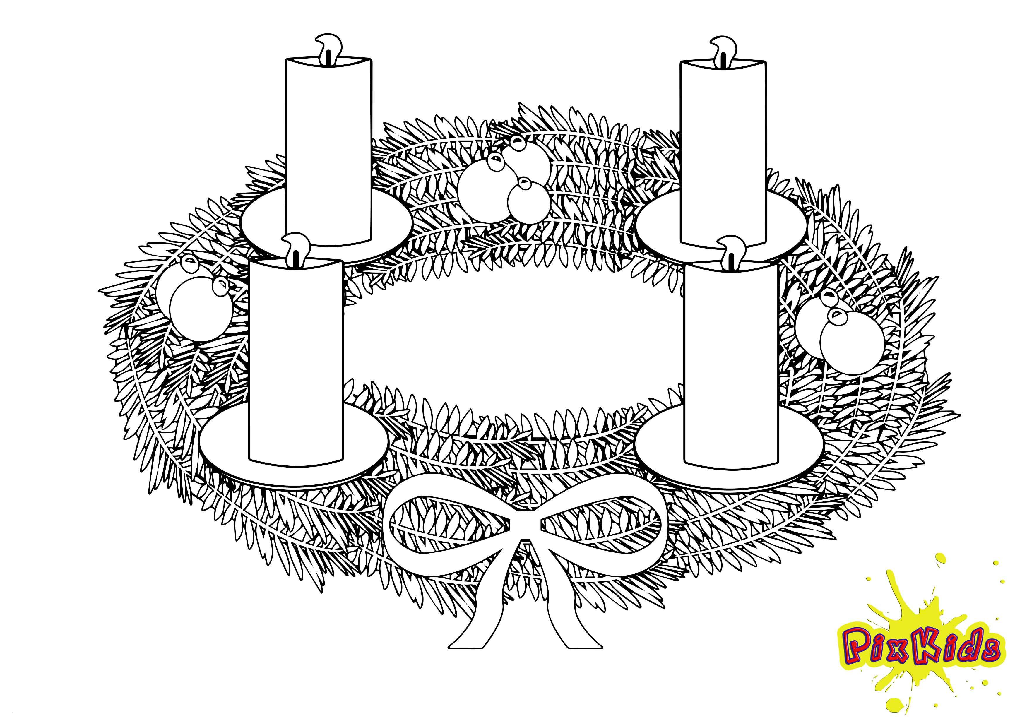 Ausmalbilder Weihnachten Schneeflocke Frisch Ausmalbilder Advent Kostenlose Malvorlage Neu Weihnachten Fotos