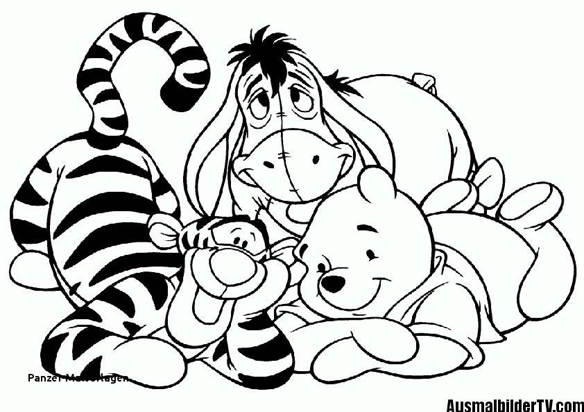 Ausmalbilder Winnie Pooh Das Beste Von Panzer Malvorlagen Winnie the Pooh Coloring Page Malen Pinterest Das Bild
