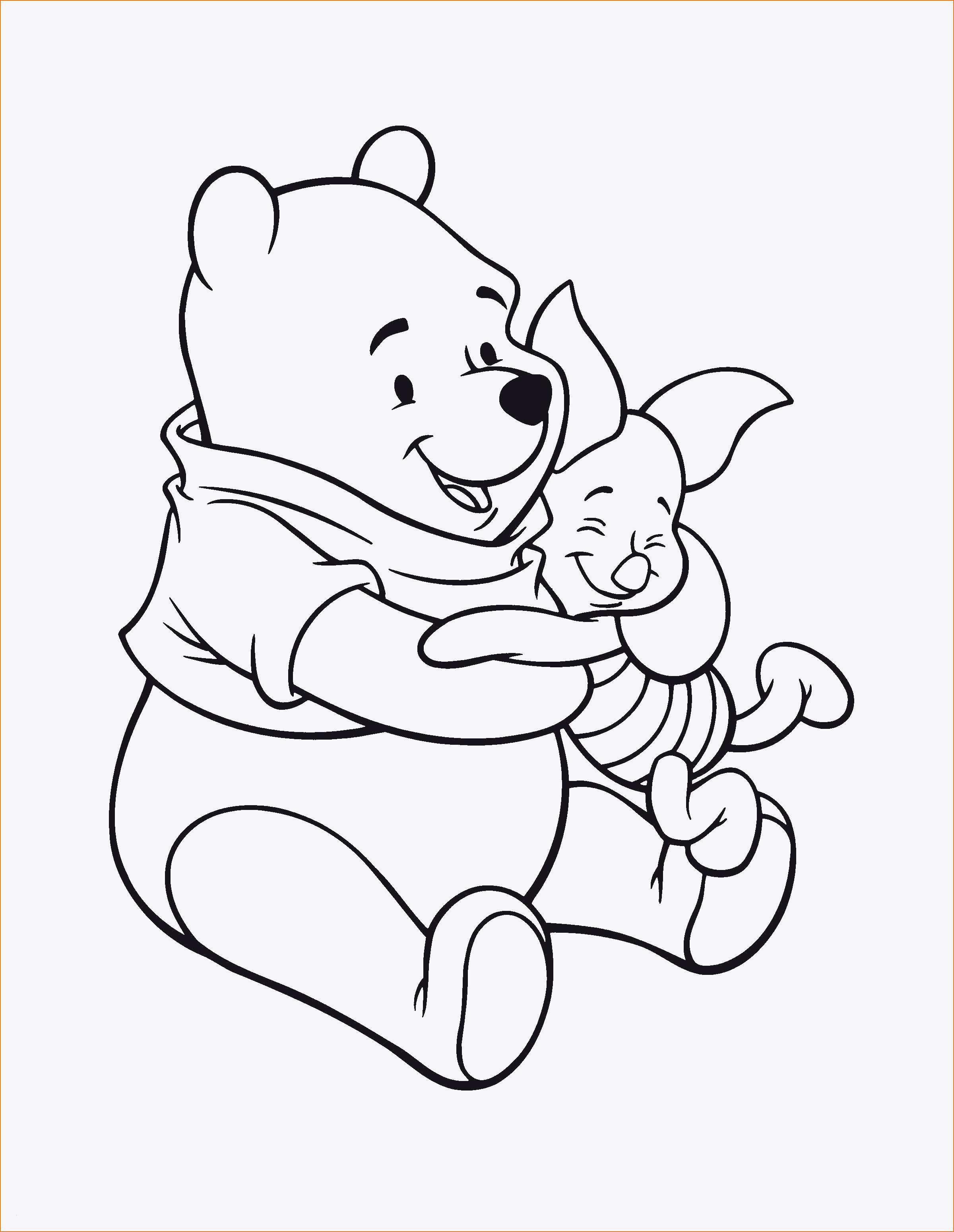 Ausmalbilder Winnie Pooh Einzigartig Ausmalbilder Winnie Puuh Frisch Ausmalbilder Winnie Puuh Bild