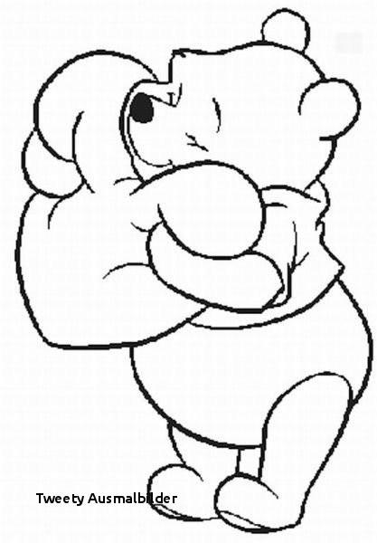 """Ausmalbilder Winnie Pooh Einzigartig Tweety Ausmalbilder Winnie Pooh Valentine Coloring Pages '''€°'""""°' Bilder"""