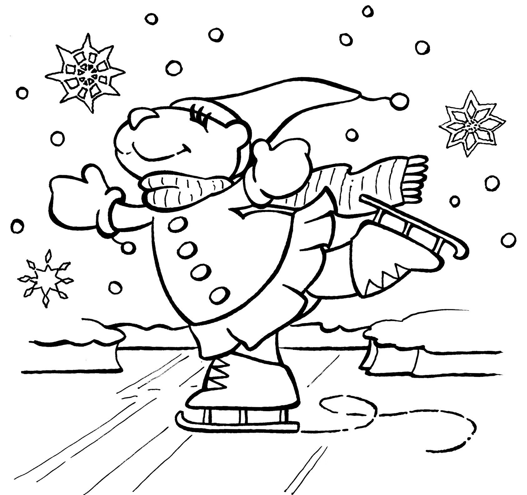 Ausmalbilder Winnie Pooh Inspirierend Winnie the Pooh Winter Coloring Pages Coloring Pages Coloring Pages Galerie