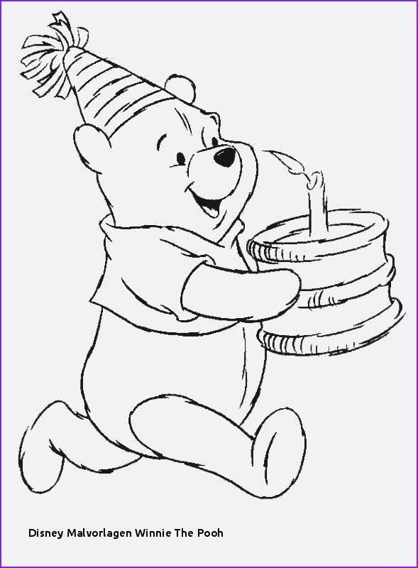 Ausmalbilder Winnie Pooh Und Seine Freunde Malvorlagen Das Beste Von 23 Disney Malvorlagen Winnie the Pooh Fotos