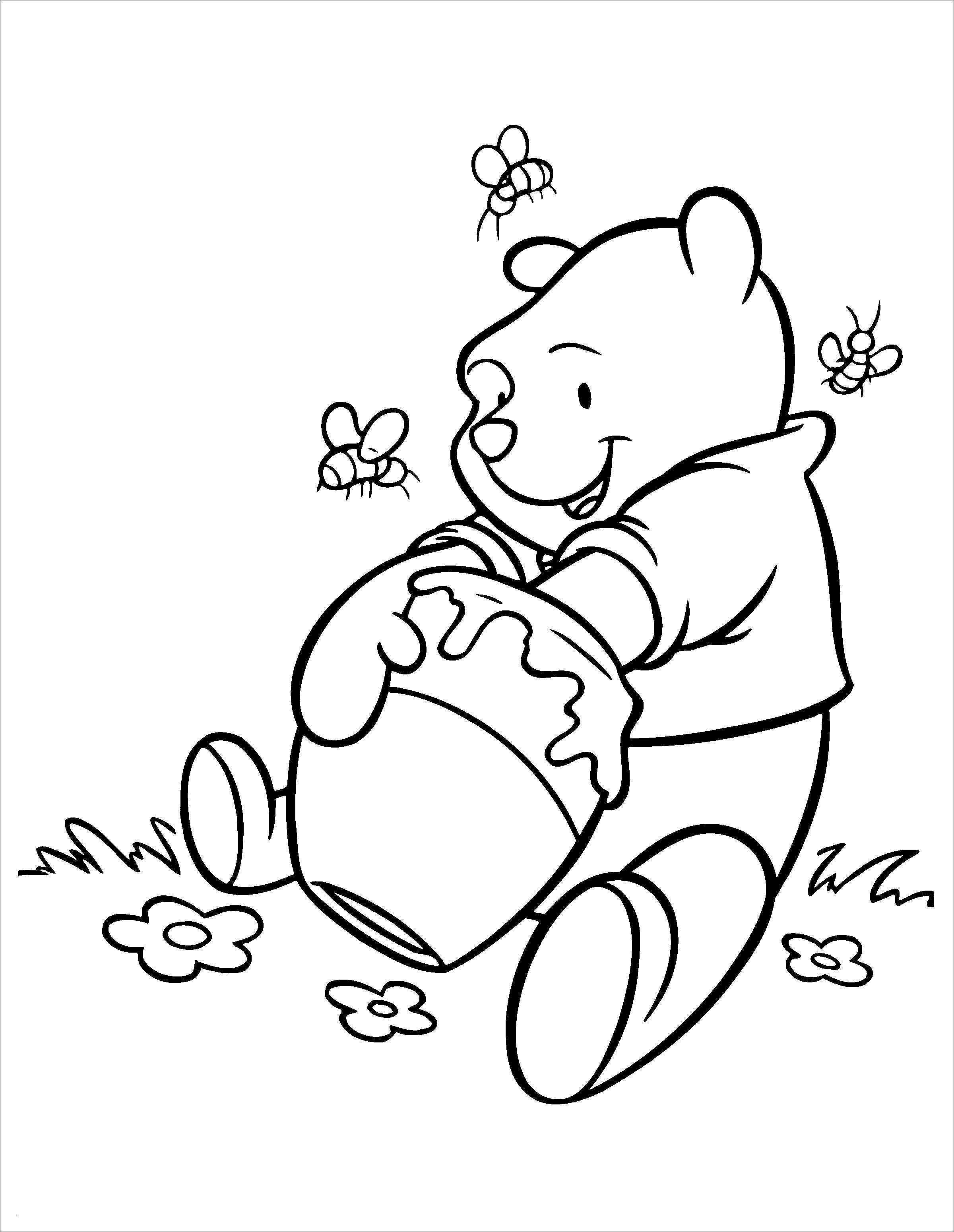 Ausmalbilder Winnie Pooh Und Seine Freunde Malvorlagen Einzigartig Winnie the Pooh Zum Ausmalen Fotos Ausmalbilder Winnie Pooh Und Fotos
