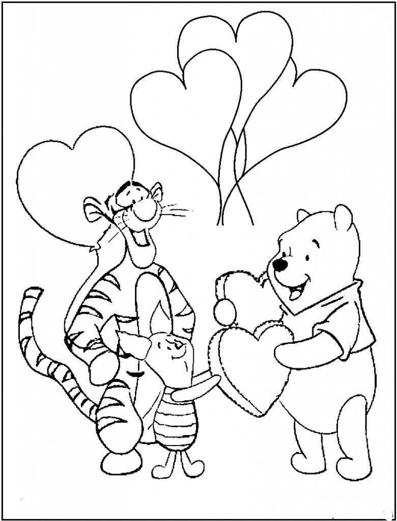 Ausmalbilder Winnie Pooh Und Seine Freunde Malvorlagen Neu 32 Ausmalbilder Winnie Pooh Baby forstergallery Fotografieren