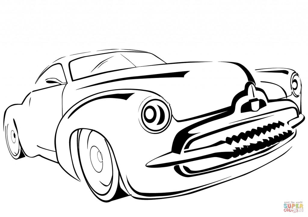 Ausmalbilder Zum Ausdrucken Autos Einzigartig Druckbare Malvorlage Malvorlagen Auto Beste Druckbare Fotos