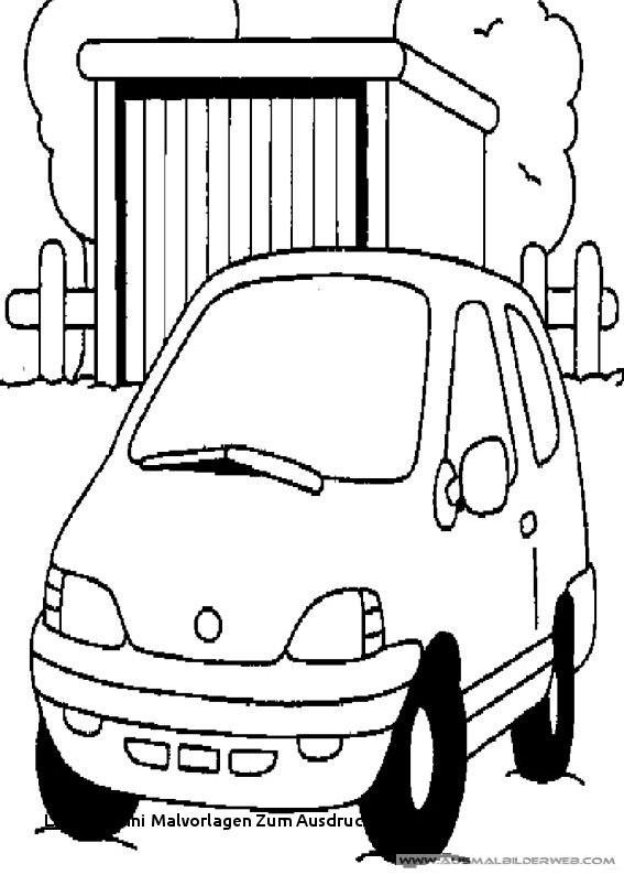 Ausmalbilder Zum Ausdrucken Autos Neu Auto Bilder Zum Ausdrucken