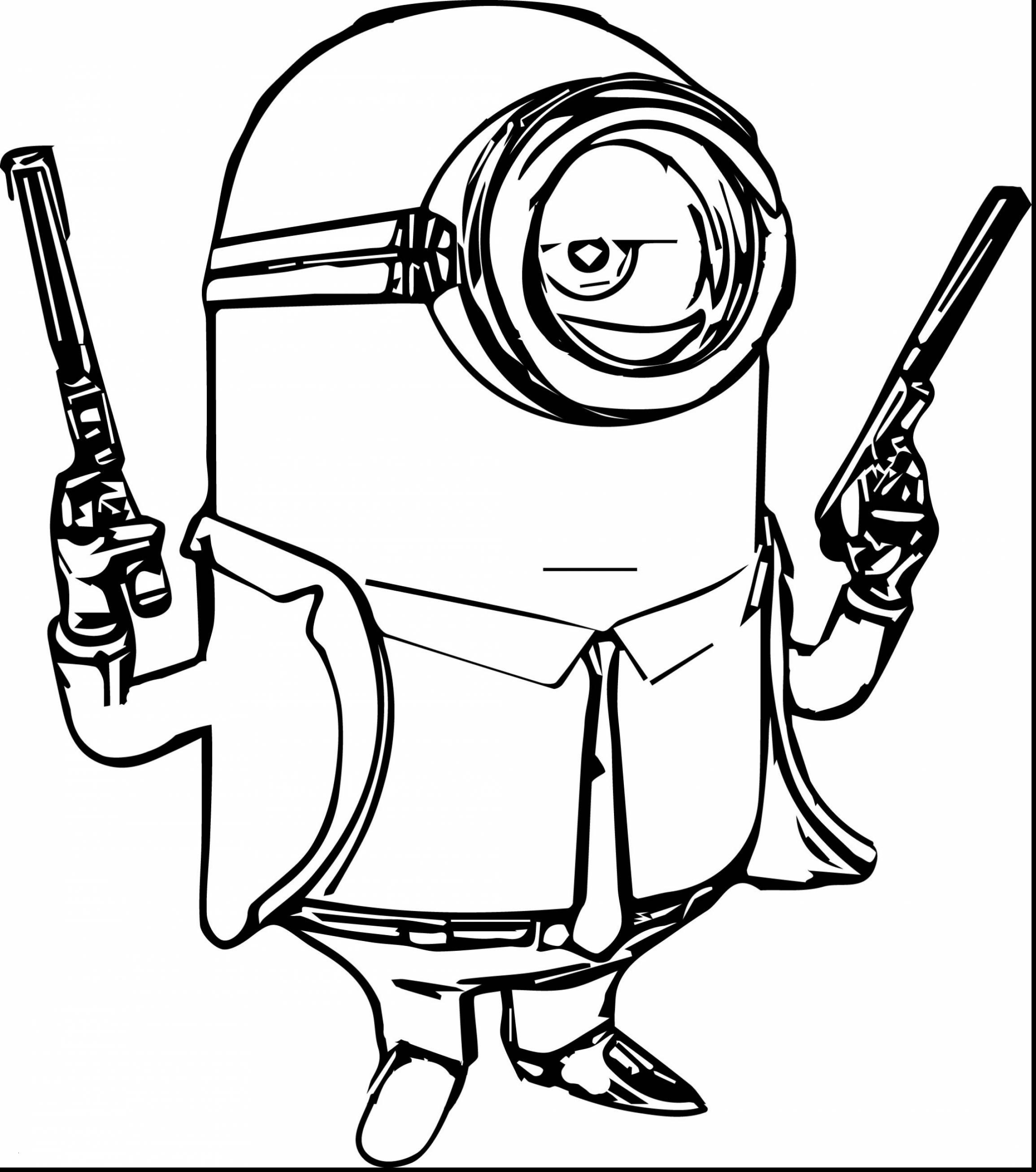 Ausmalbilder Zum Ausdrucken Minions Das Beste Von Bob the Minion Coloring Pages Coloring Pages Coloring Pages Galerie