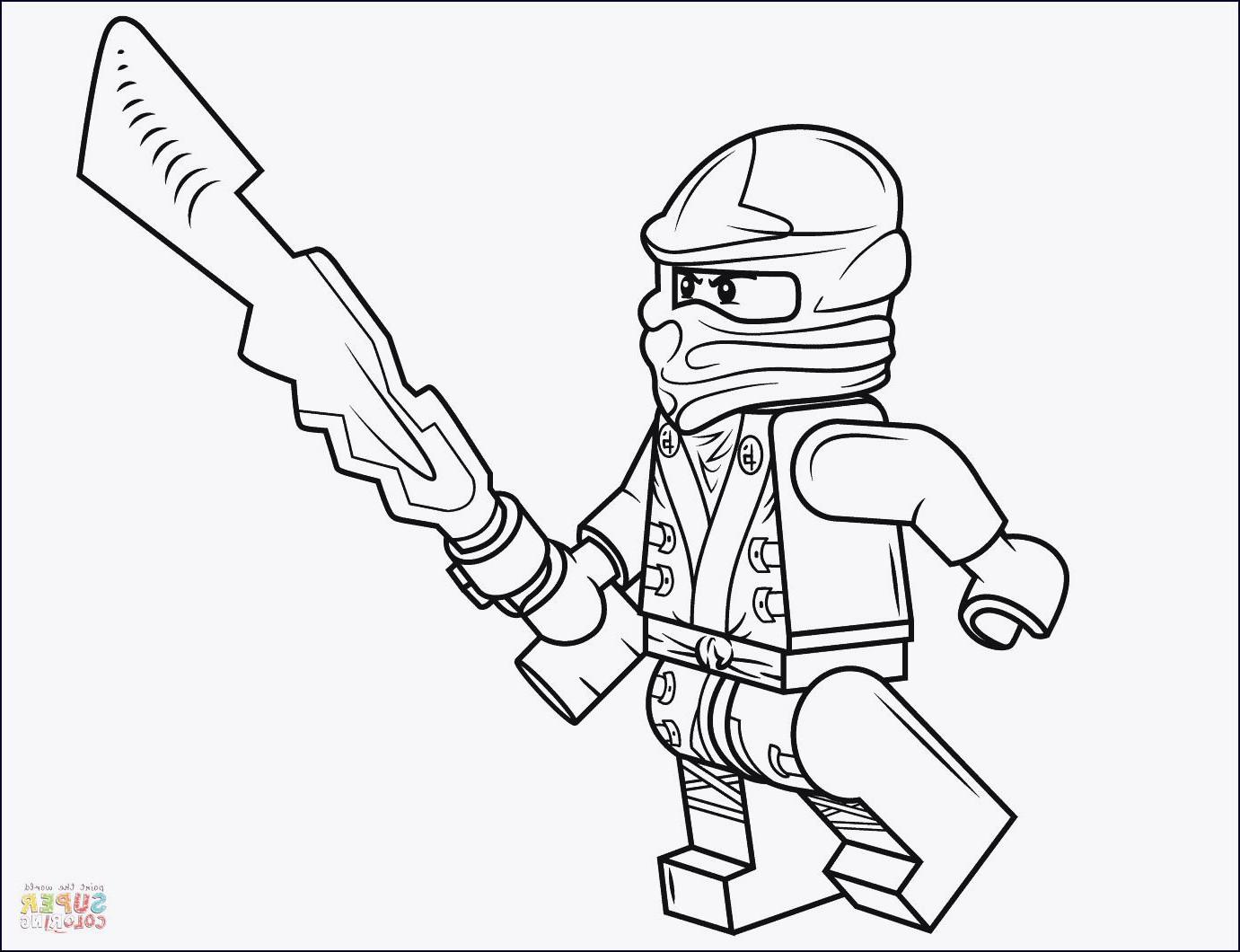 Ausmalbilder Zum Ausdrucken Ninjago Genial 29 Fantastisch Ninjago Ausmalbilder – Malvorlagen Ideen Bild