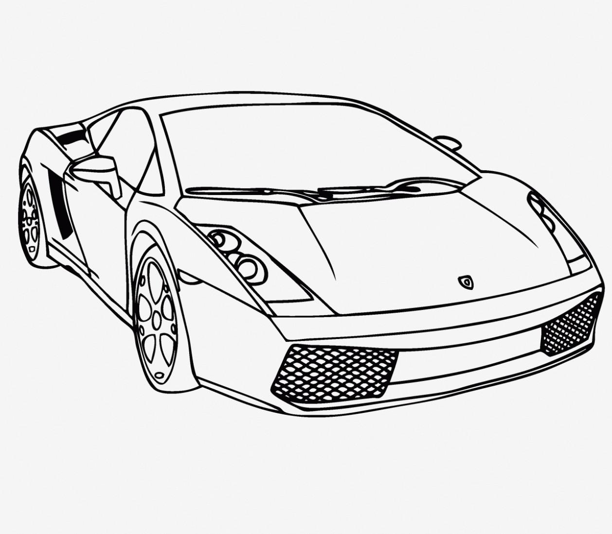 Autos Ausmalbilder Bilder Zum Ausmalen Bekommen White Bugatti