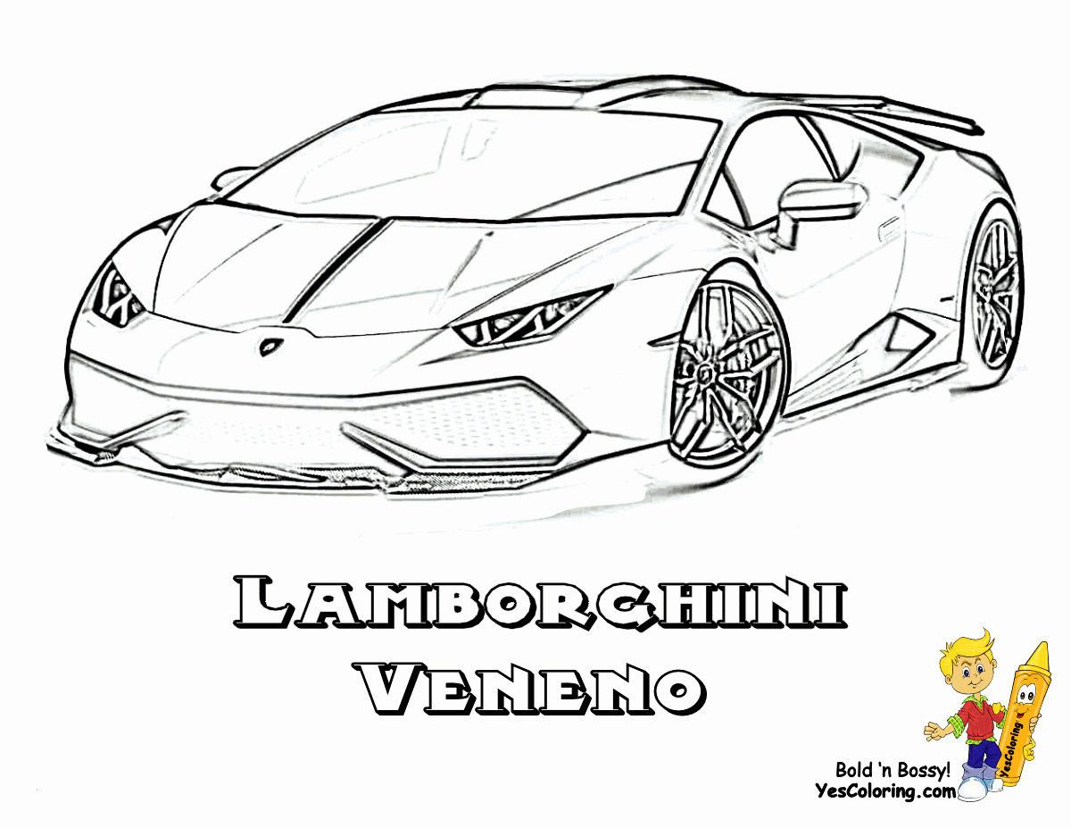 Auto Ausmalbilder Zum Ausdrucken Einzigartig Lamborghini Veneno Ausmalbilder Fresh Bayern Ausmalbilder Neu Igel Fotos