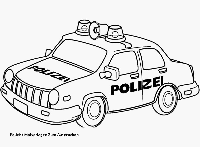 Auto Ausmalbilder Zum Ausdrucken Frisch Ausmalbilder Polizei Kostenlos Probe Malvorlagen Cars Frisch 15 Bilder