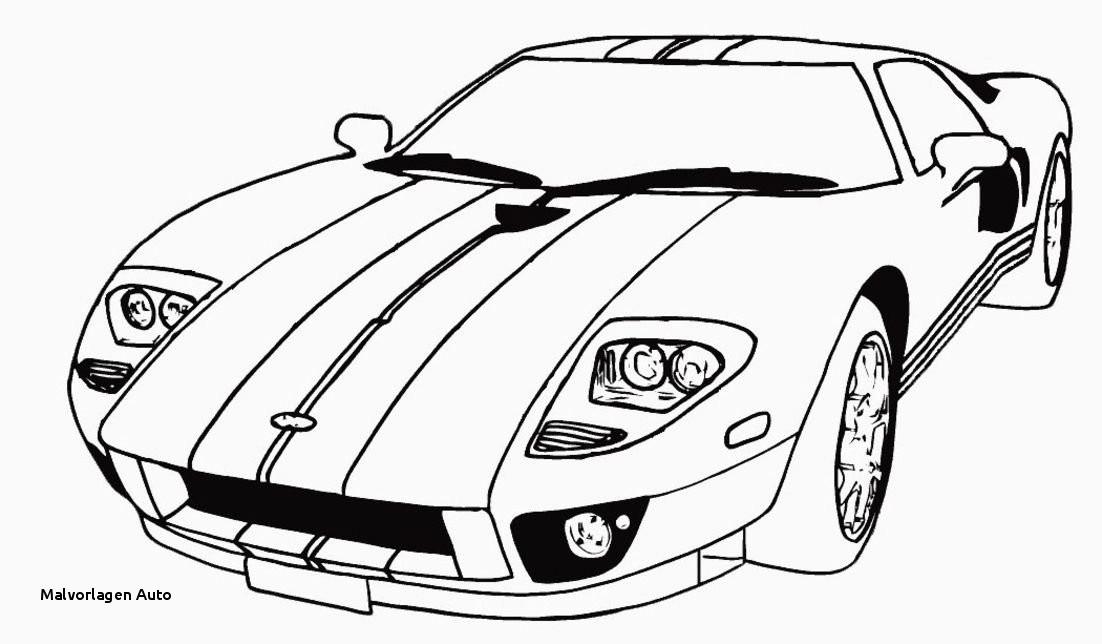 Auto Malvorlage Einfach Frisch Malvorlagen Auto Cars 3