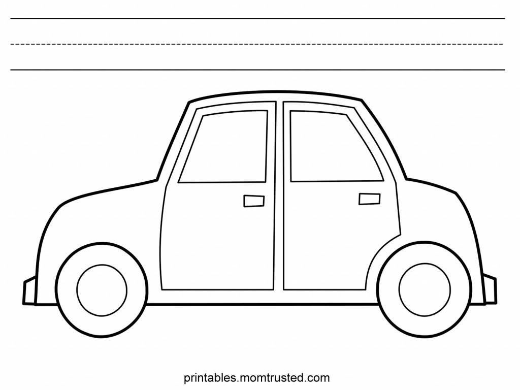 Auto Malvorlage Einfach Neu Druckbare Malvorlage Malvorlagen Auto Beste Druckbare Fotografieren