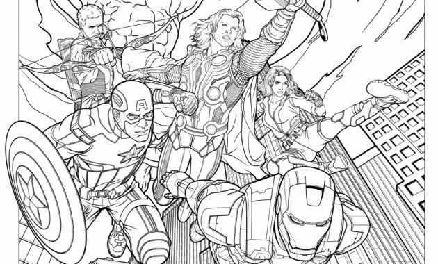 Avengers Ausmalbilder Zum Ausdrucken Das Beste Von Avengers Ausmalbilder Zum Ausdrucken Frisch 15 Avengers Malvorlagen Bild